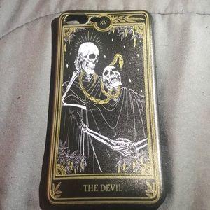 iPhone 7plus phone case.